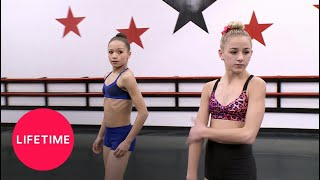 Dance Moms: Battle of the Two Chloes (Season 4 Flashback) | Lifetime