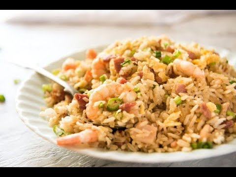 Chinese Rice Recipe Urdu Hindi | How To Make Vegetable Rice | Easy And Quick Recipe