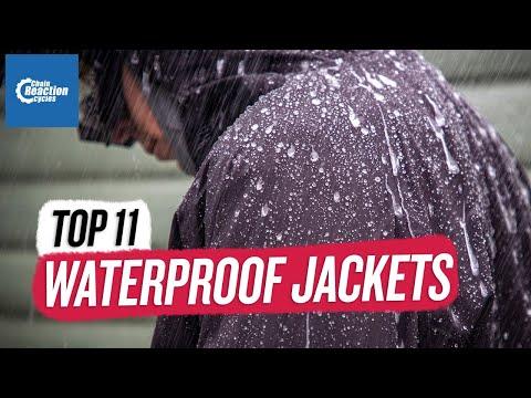 11 of the best MTB Waterproof Jackets [2020]