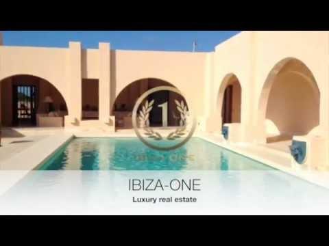 Luxury Villa House Finca Luxus Villa Haus Ibiza by www.ibiza-one.com real estate agency 1237