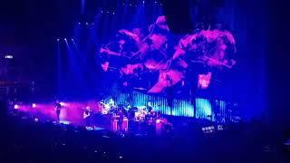 Radiohead - No Surprises (Jeunesse Arena - 20/04/2018)