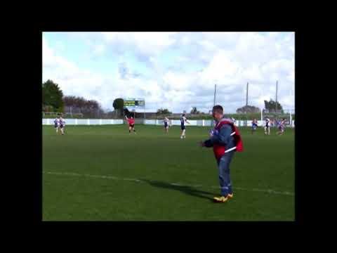 Junior Football Final 2012 Tallow v Kilmacthomas Part 4