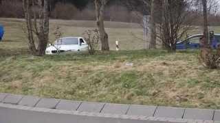 BMW M3 Drift Fail Devils Diner Nürburgring Carfriday 2015 !