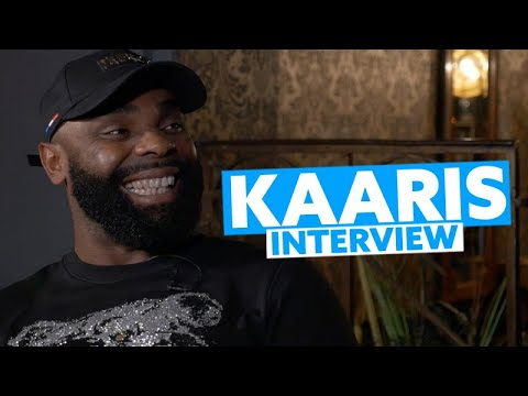 Interview Kaaris : Son feat avec Kalash Criminel et Fianso, le succès de Tchoin, son album Dozo...