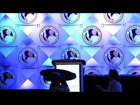 2019 National Training Seminar - Opening General Session