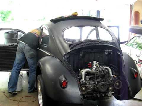 Subaru Ej22 Bug