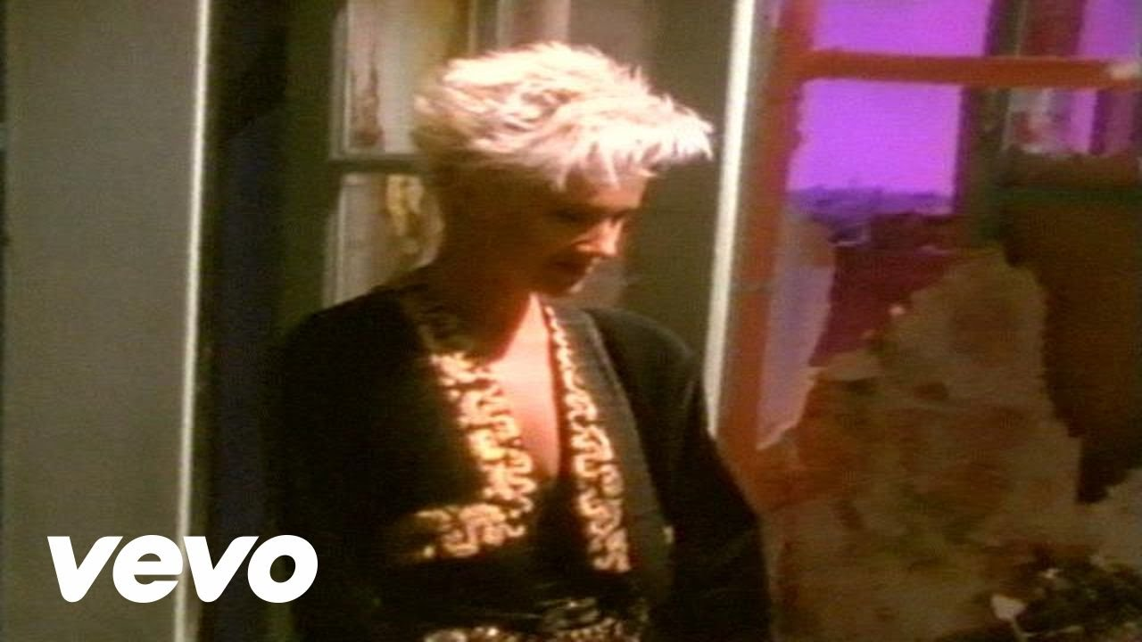 Roxette - The Look / Silver Blue