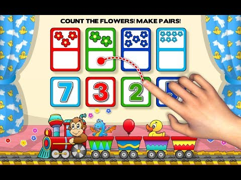 Educational Learning Games For Kids | Kindergarten | To Play | Android