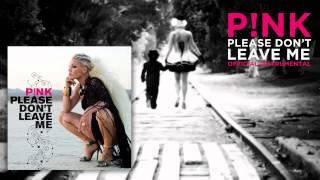P!nk - Please Don