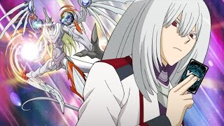 [Episode 48] Cardfight!! Vanguard G Official Animation
