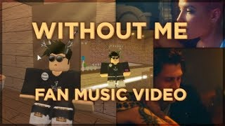 Roblox Music Id For Without Me By Halsey Nightcore - without me halsey roblox id