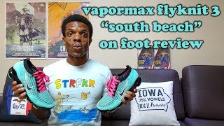 vapormax flyknit 3 south beach