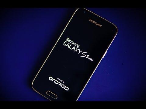 Обзор Samsung Galaxy S5 mini