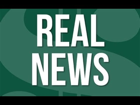 Real Newsblast with Vidhead85 Episode 1 PA Redistricting Trouble St Louis Baltimore Cop Trial
