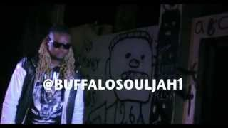 Buffalo Souljah  - Ziyawa × Red button × Emmy Gee  Teaser