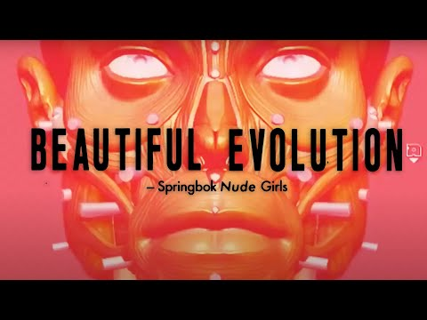 Springbok Nude Girls - Beautiful Evolution thumbnail