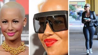 Amber Rose: Short Biography, Net Worth & Career Highlights