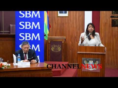 SBM micro-finance: Les femmes entrepreneures bénéficient un prêt allant jusqu'au Rs 600,000