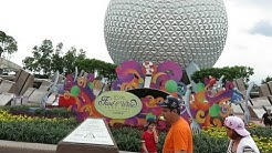 Eating All The Things At Epcot's Food & Wine Festival 2014!!! (9.23.14)