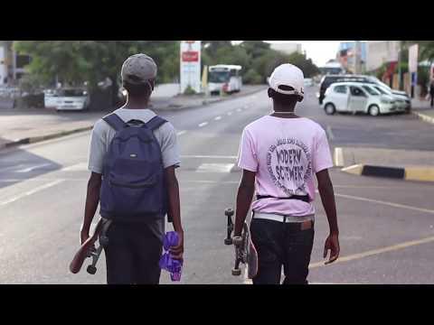 For My People vol 2- Botswana, Gaborone