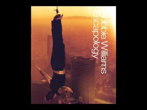 Robbie Williams feat. Rose Stone - Revolution