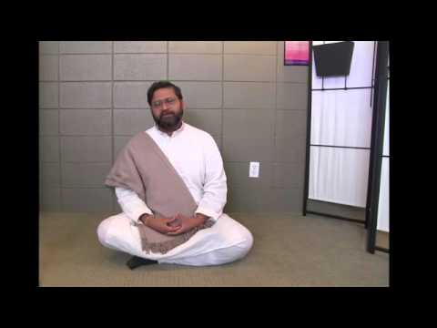 Pranashakthi Mahavidya - Part 1