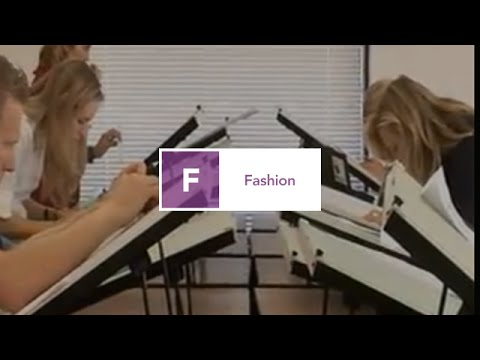 Fashion Design Programs | The Art Institutes