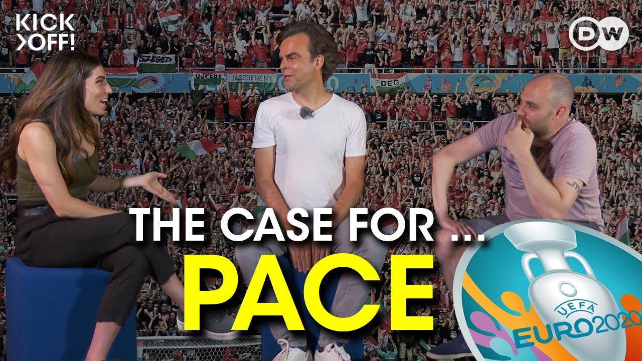 WHAT kind of football will win the tournament? | Matchday #3 preview | The case for EURO 2020