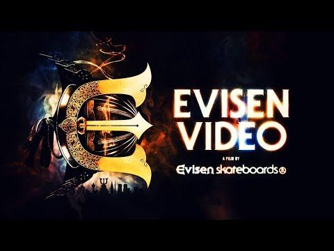 EVISEN VIDEO - Official Trailer #2 (2017)