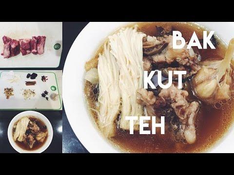 8. How to cook   Bak Kut Teh
