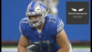 The Lions offense is destined to improve this season in spite of a run-first philosophy