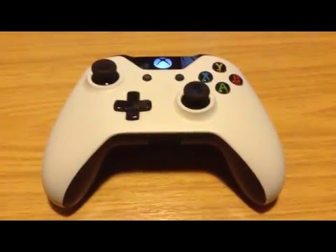 Working Xbox Buttons Fix: RB,A,B,Y,X,LB,RT,LT