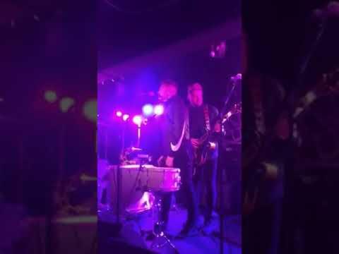 Saint PHNX live in King tuts