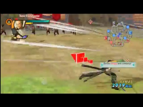 one piece pirate warriors 3 episode 2 (buggy the clown)