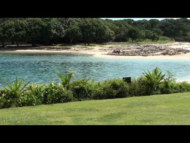 InterContinental Fiji Golf Resort & Spa Hotel, Natadola, Fiji - Review of a Suite 2112