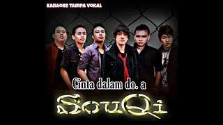 SouQy (Cinta) Dalam Doa Karaoke lirik: Tampa Vokal