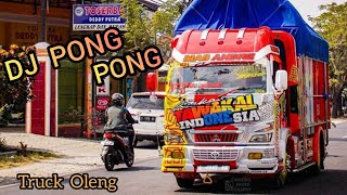 Download DJ Pong Pong Viral Terbaru 2019 Truck Oleng.