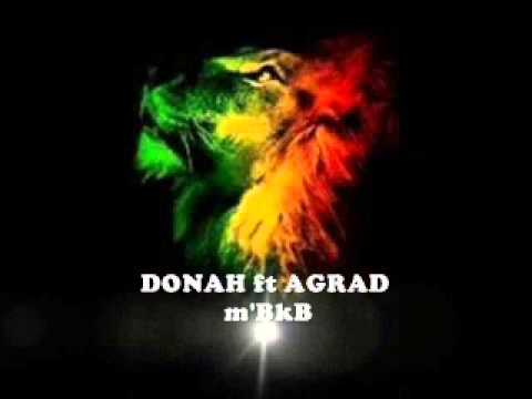 """MIX agrad/donah """"misaotra"""" by m'BkB"""
