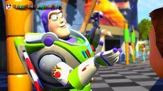 Disney - Disneyland Adventures - Space Ranger Cadets - Episode 50 - Happy kids Games And Tv - 1080p