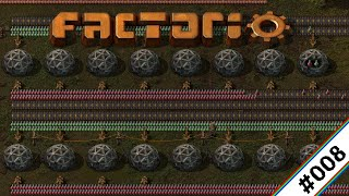 Forschungsmodul 1 & 2 ⚙️ Factorio S2 #008