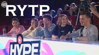 Даун Camp ( пародия на Hype Camp )| RYTP