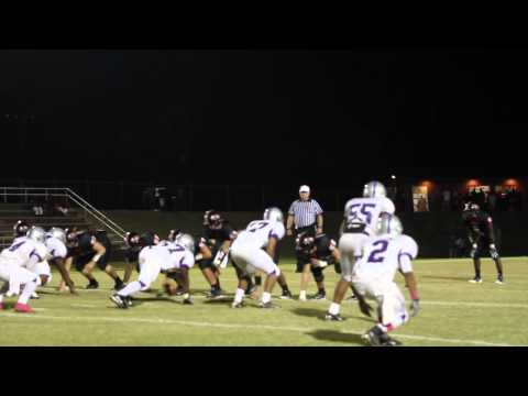 Daleville-Pike County football