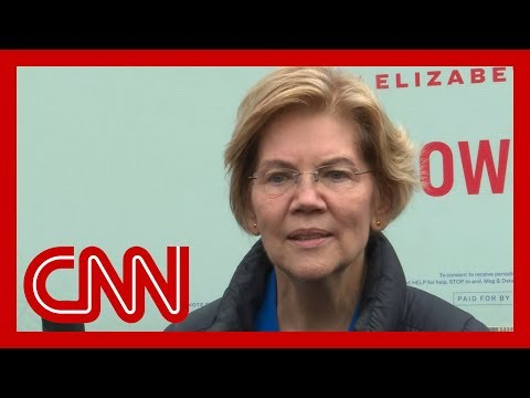 Sen. Elizabeth Warren pitches her Medicare-for-All plan