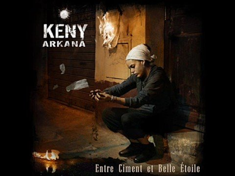 Kenny Arkana - Hé Flics