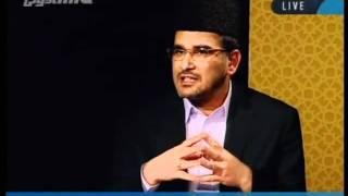 Did Hadhrat Mirza Ghulam Ahmad (as) bring a new Shariyyah-persented by khalid Qadiani.flv