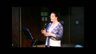 Songs of Jerusalem - Kirya Yefeifiya - Rosa Wol, soprano