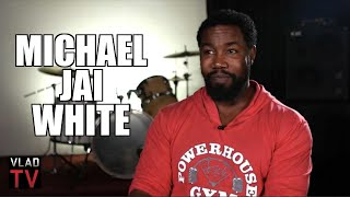 Michael Jai White on Mike Tyson (53) & Evander Holyfield (57) Boxing Again (Part 7)
