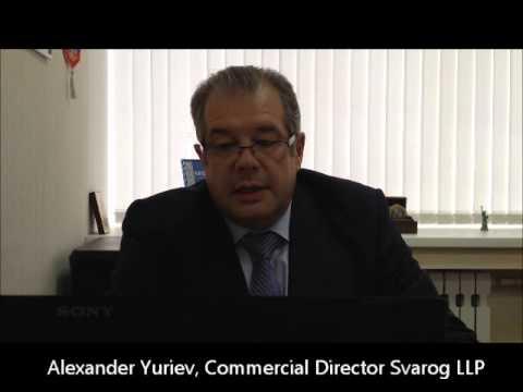 Svarog LLP's feedback on Genuine Arbitration Service Ltd, Moscow