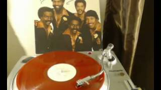 The Whispers- Pretty Lady