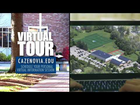 Close to Home | Cazenovia College
